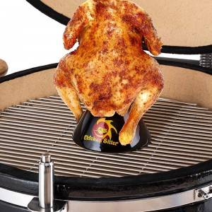 Auplex Optional Kamado Accessories Part Chicken Sitter