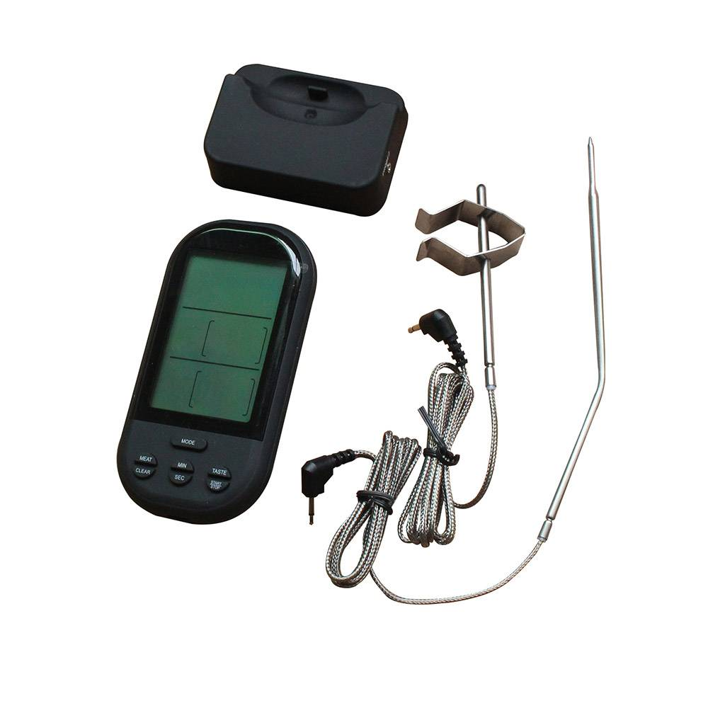 Auplex Optional Kamado Accessories Part wireless digtal thermometer Featured Image