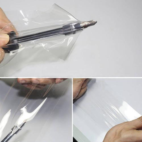 High Quality Anti Scratch Self Adhesive Car Protective Film