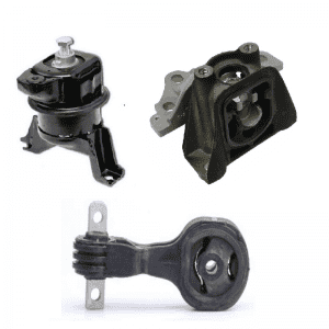 "OEM 50850-SNC-A91 50820-SNC-034 ""50890-SNC-A91Car Parts Engine Mount For Japanese car Customize Metal Time Lead Packing Work"