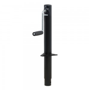 A-Frame Trailer Jack With Top Handle (2,000 Lbs., 15″ Travel) #JY-TJ-29