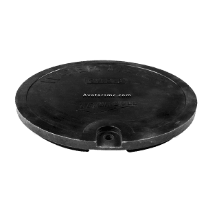 SY15H20 H20SMC SMC manhole covers with lock