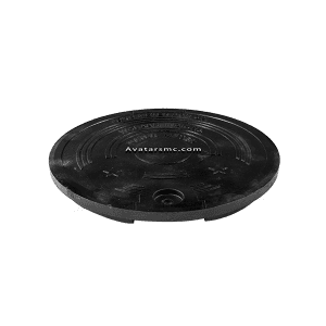 SY15H20-1 H20American standard H20 well cover with lock