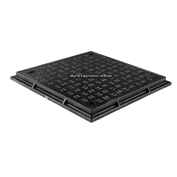 SF600B125-301 H20 American Standard H20 Manhole Cover Featured Image