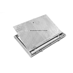 SF900600B80-101 Electric kopertura manhole