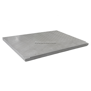 High PerformanceFiber Glass Manhole Cover -