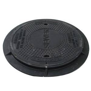 Top Quality Tank Composite Manhole Cover -