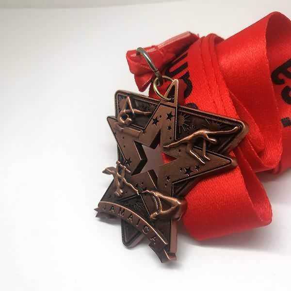 Diestruck Medals Featured Image