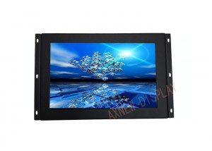 650cm/d2 Capacitive Touch Monitor 10.1 Inch 1280X800 Pixel Wide Viewing Angle
