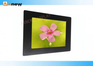 "12.1""  500nits Android Industrial Panel PC  with Resistive touch USB LAN WIFI 3G"