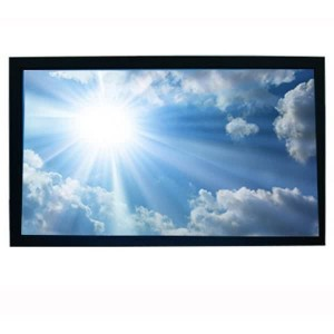 "Outdoor Kiosk 42"" Wide Screen IR Sunlight readable LCD Monitor 220V"
