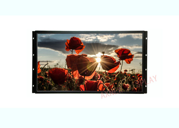 Full HD Widescreen Projected Capacitive Touch Screen Display 24 inch for Gaming