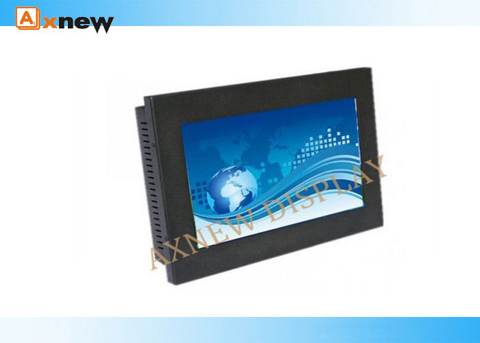 "PCAP Industrial Grade Multi Touch Panel PC 10"" Andriod 4.4 O.S / COM / RS485"