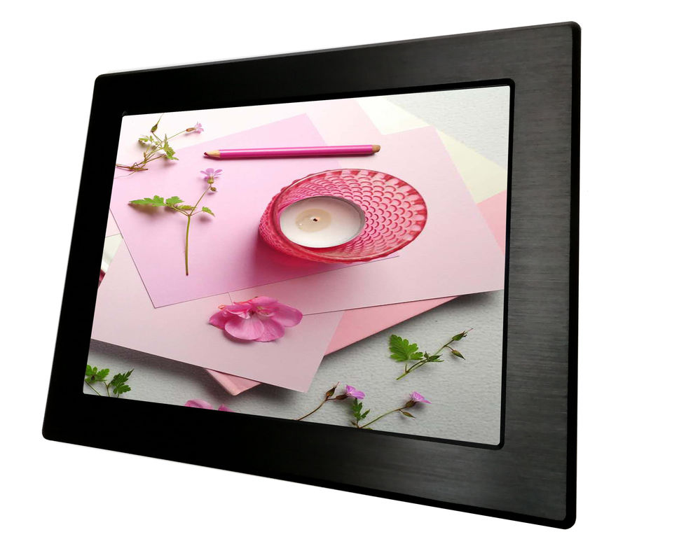Capacitive Multi Touch panel pc 12V 15 inch I5 HGP Low Consumption For Devices Featured Image