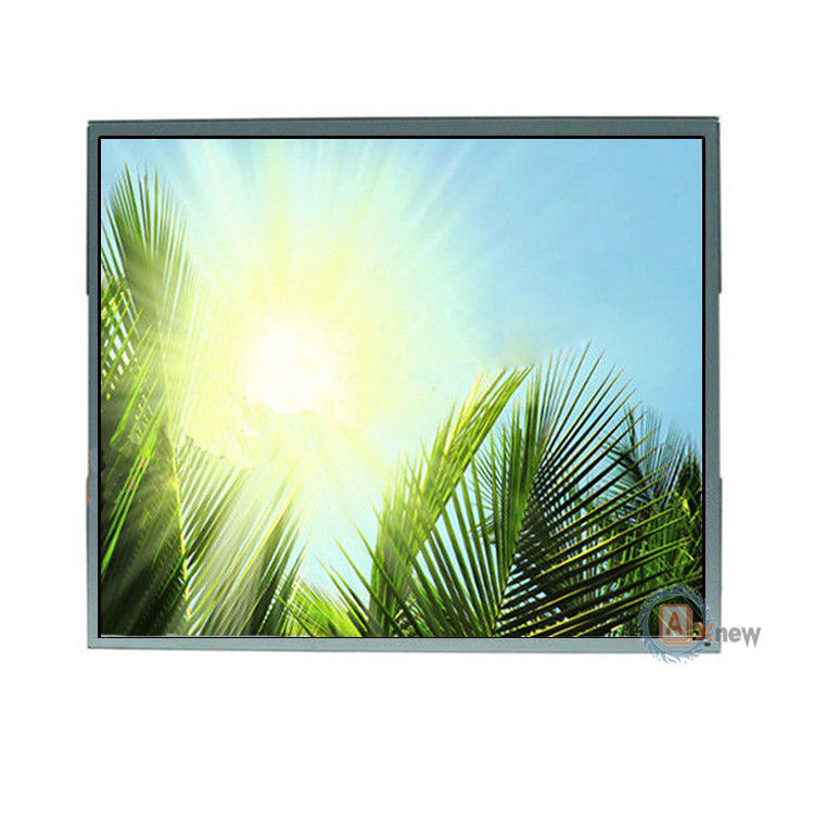 5/4 17'' Open Frame Touch Display Slim Monitor For Machines , open frame touch monitor