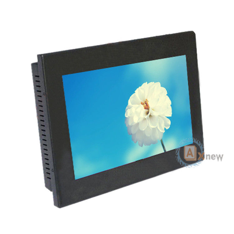 1280×800 IPS Mini Touch Panel PC , 10 inch Industrial Touch panel PC
