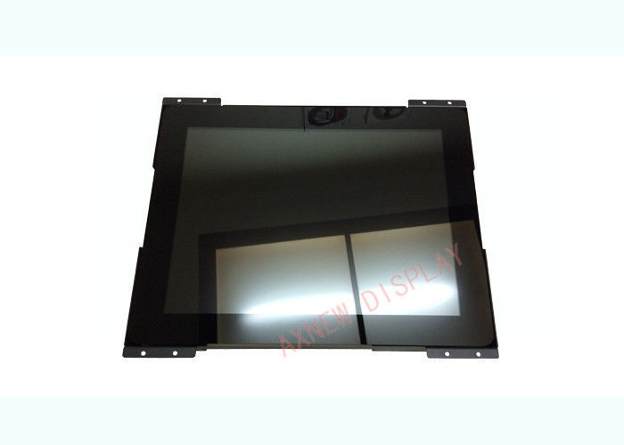 1100 nits Sunlight Readable Display , High Brightness with PCAP Capacitive Touch Panel