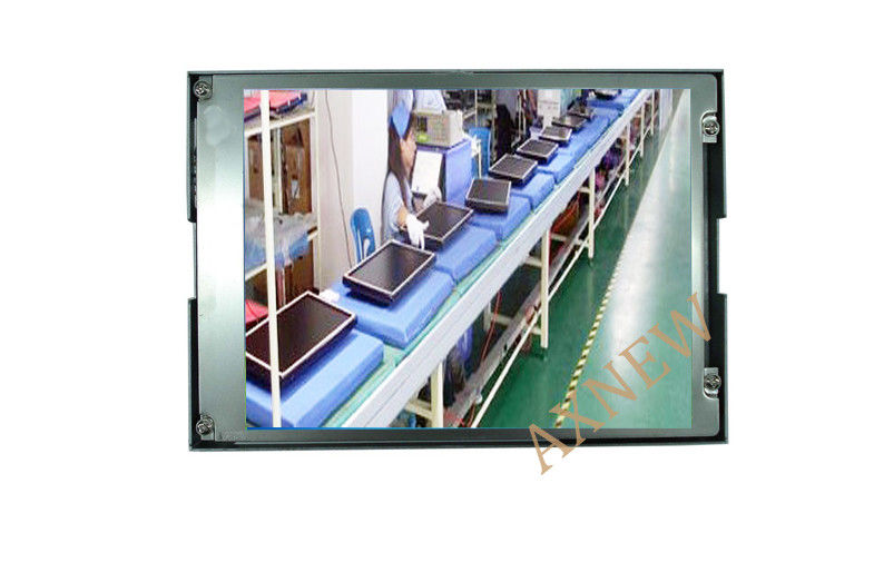 12.1 inch Open Frame LCD Monitor 1024X768 pixel For Banking Kiosks devices