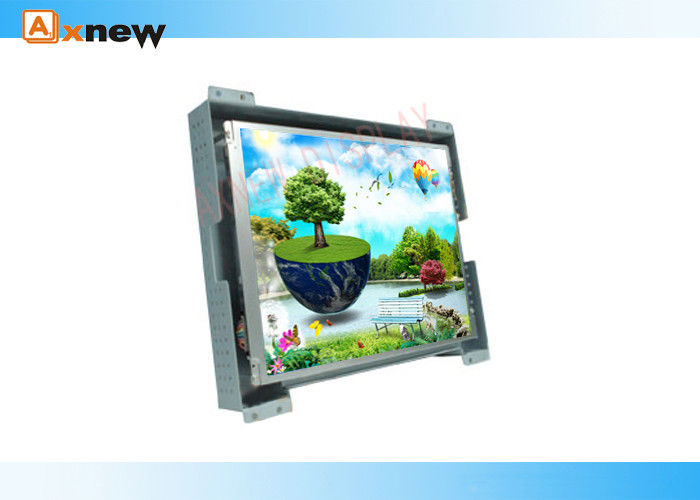 Open Frame Touch Display TFT Color Kiosk Touch USB Industrial Screens