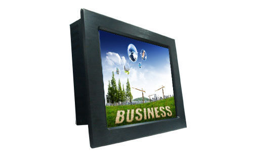 WIN7 / 10 Multi Touch Panel PC 21.5 Inch Dual Core 2.7 GHz  with Capacitive Touch