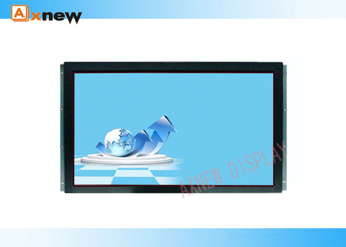 HDMI Multi Touch LCD Screen Monitor Full HD 1920×1080 Pixel with PCAP For Application