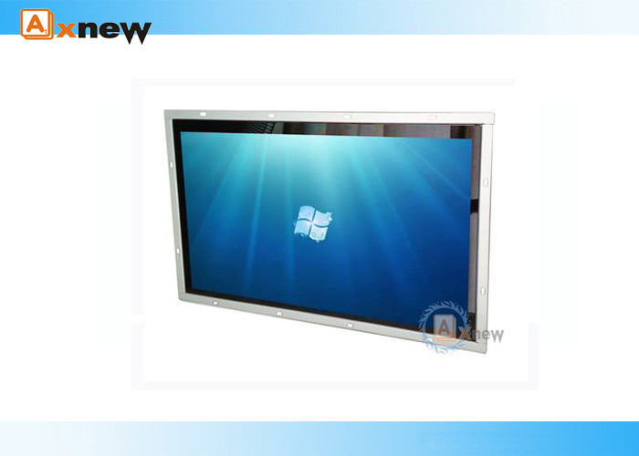 Easily Mount 17 inch Multi Touch Lcd Display  Wide screen with 60K Hours