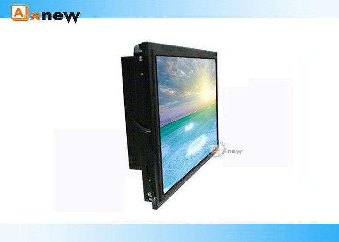 10'' IP65 Touch Screen Monitor VGA/DVI-D Anti Vandal Industrial Saw For Equipments