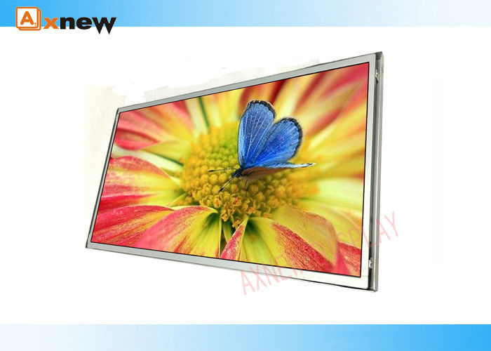 Slim High Brightness Monitor , Open Frame Monitor Hdmi Vga Dvi Inputs 178 Angle
