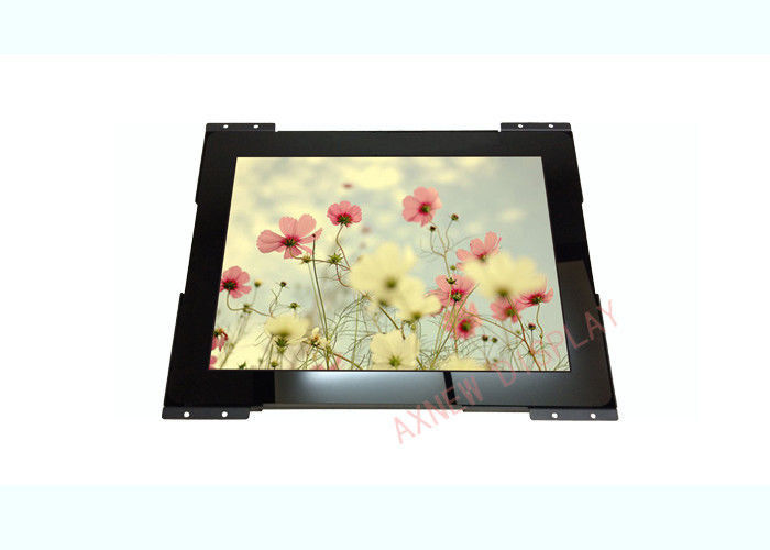 Capacitive Touch Screen LCD Display 12.1 inch 650nits High Brightness