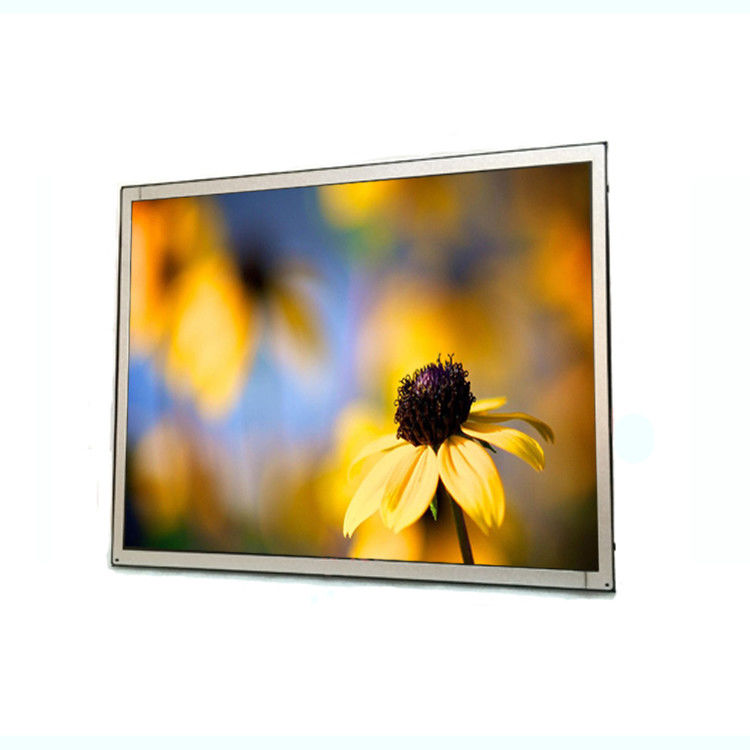 17inch TFT Open Frame Resistive TFT Touch Screen with Wide Temperature