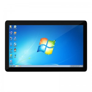 "Super Viewing Angle 18.5"" 1366×768 Multi Touch Panel PC"