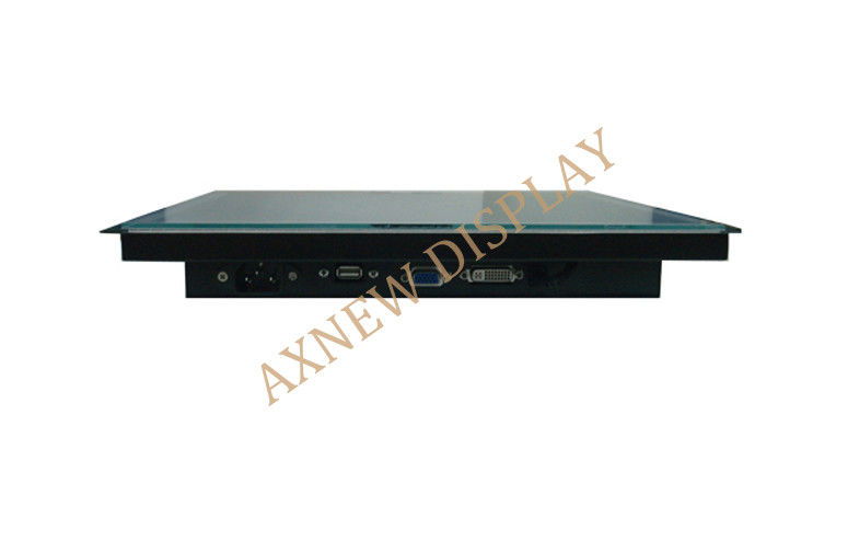 Rack Mount Capacitive LCD Monitor