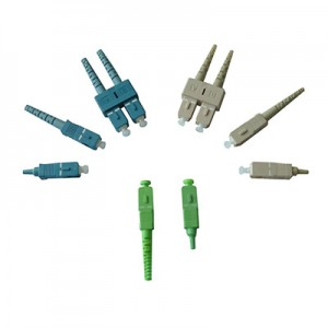 Cheap PriceList for Optical Fiber attenuator - SC Connectors – INTCERA