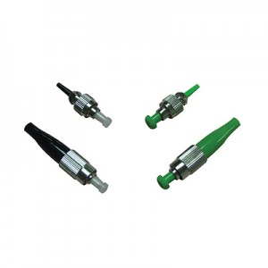 China Gold Supplier for MU Fiber Optic Attenuator - FC connectors – INTCERA