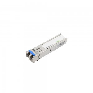 High Quality for 25G SFP28 Transceiver - 3G-SDI SFP Dual Tx – INTCERA
