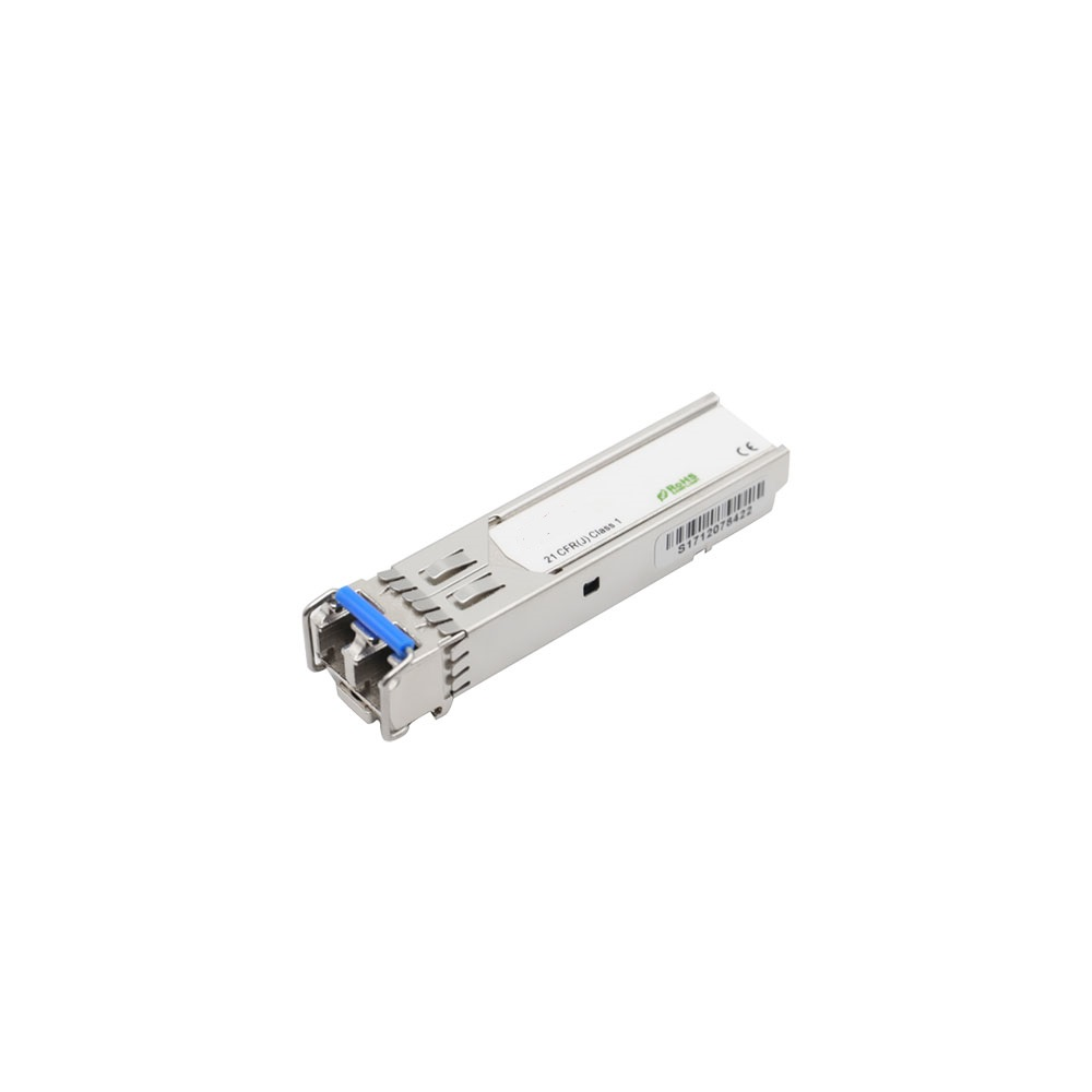 Best quality 4 Channel Video Optical Transceiver - 3G-SDI SFP Rx – INTCERA
