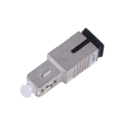 2019 Good Quality Optic Fiber Polarization Isolator - SC Female to Male attenuator – INTCERA