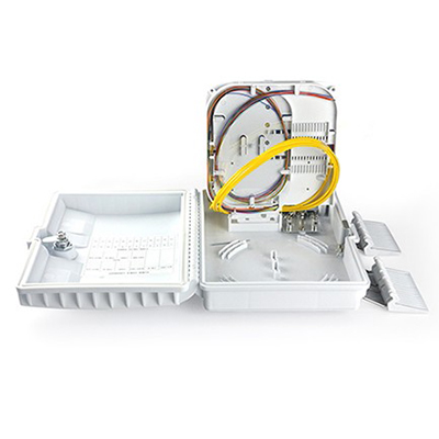 Short Lead Time for Fiber Optic PM MTP Cable assembly - Fiber Optic Termination Box – INTCERA