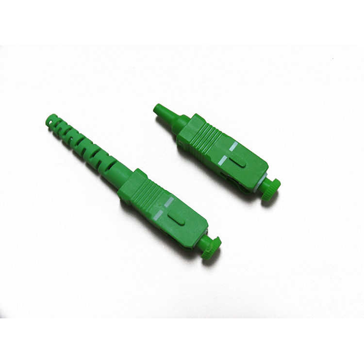 Top Suppliers Fiber Optic MPO Loopbacks - SC Connectors – INTCERA