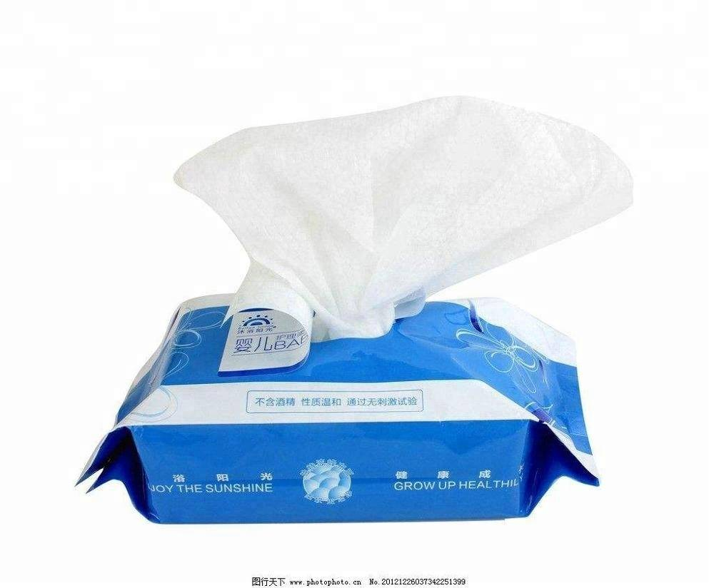 Comfortable Baby wet tissue best price  high quality cheap factory price