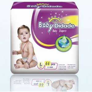 Hot New Products Reject Baby Diaper - Diaper manufacturers directly wholesale disposable breathable baby diapers  – Union Paper