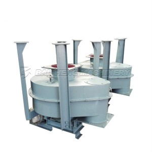 Mining round disk vibration bowl table feeder manufacturer