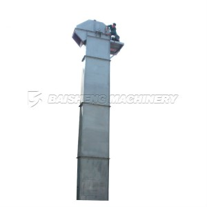 Top Sale Bucket elevator price for cement