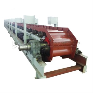 Chain Carbon Steel Apron Feeder Conveyor/Carbon Steel Plate Feeder