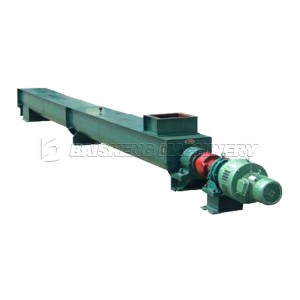 Hot sell sand screw power conveyor feeder for sale