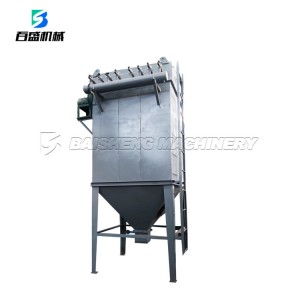 Baisheng 99.99% High Efficient industrial dust collector filter bag For woodworking machine