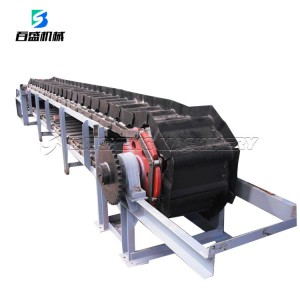 high-temperature Ore Plate feeder/apron feeder for sale