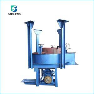 Disc Feeder Table Feeding Machine For Mining Cement Clinker