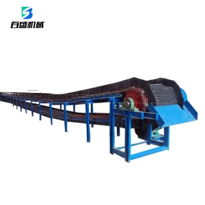 Factory Price Chain Plate Apron Conveyor Manufacturer