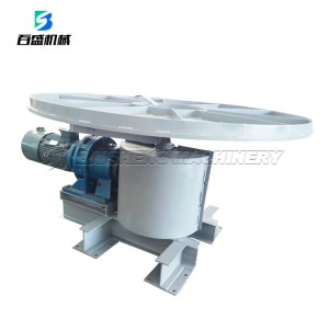 Baisheng Hot Sale automatic Disk Feeder for pig feed